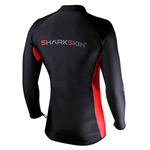 SHARKSKIN CAMISETA CHILLPROOF MANGA LARGA HOMBRE. DIVE LINE STORE