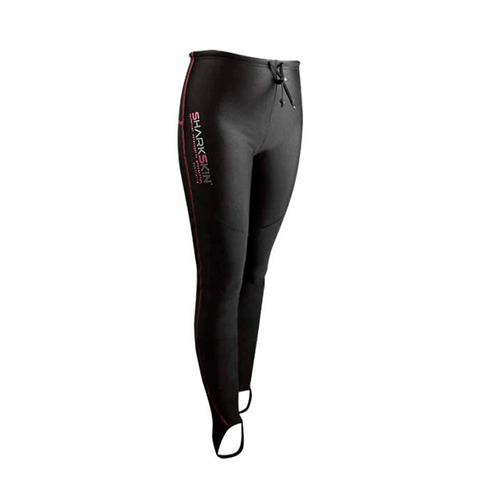 SHARKSKIN CHILLPROOF PANTALONES LARGOS MUJER. DIVE LINE STORE