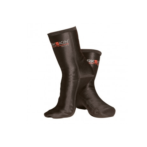 SHARKSKIN CHILLPROOF SHOCKS CALCETINES. DIVE LINE STORE
