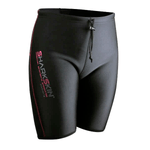 SHARKSKIN CHILLPROOF SHORT PANTS MUJER. DIVE LINE STORE