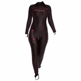 SHARKSKIN CHILLPROOF TRAJE MUJER. DIVE LINE STORE