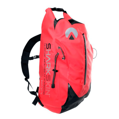 SHARKSKIN PERFORMANCE BACKPACK 30L. DIVE LINE STORE