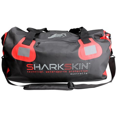SHARKSKIN PERFORMANCE DUFFLE BAG 40L. DIVE LINE STORE d9b1958f3a54d