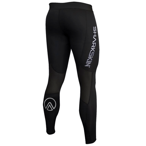SHARKSKIN R-SERIES MENS COMPRESSION LONG PANTS. DIVE LINE STORE