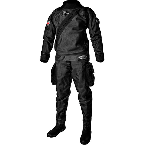 Santi Diving E.Space Traje Seco. Dive Line Store