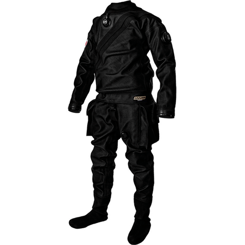 Santi Diving Traje Seco Enduro. Dive Line Store