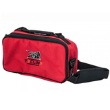 TECLINE BOLSA PROTECCIÓN REGULADOR COLOR ROJO. DIVE LINE STORE