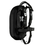 XDeep Zeos 28 Deluxe Full Set para inmersiones de buceo recreativo. Dive Line Store