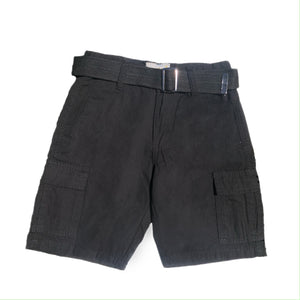 Open image in slideshow, Cargo Shorts with Pockets