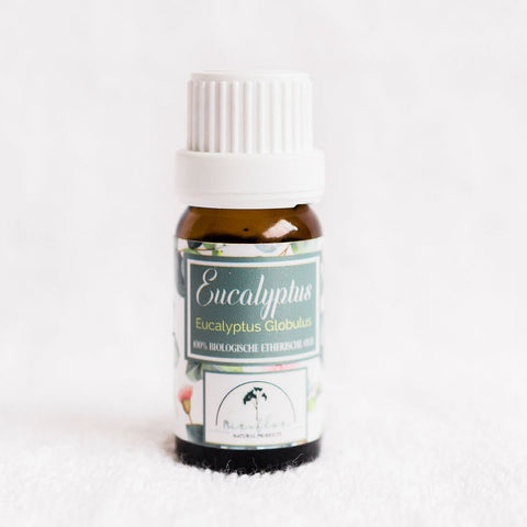 Eucalyptus Oil - 10ml