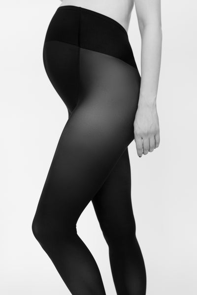 Matilda Premium Maternity Tights