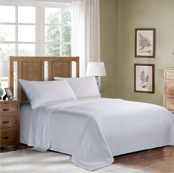 Classic Sheet Set - Snow