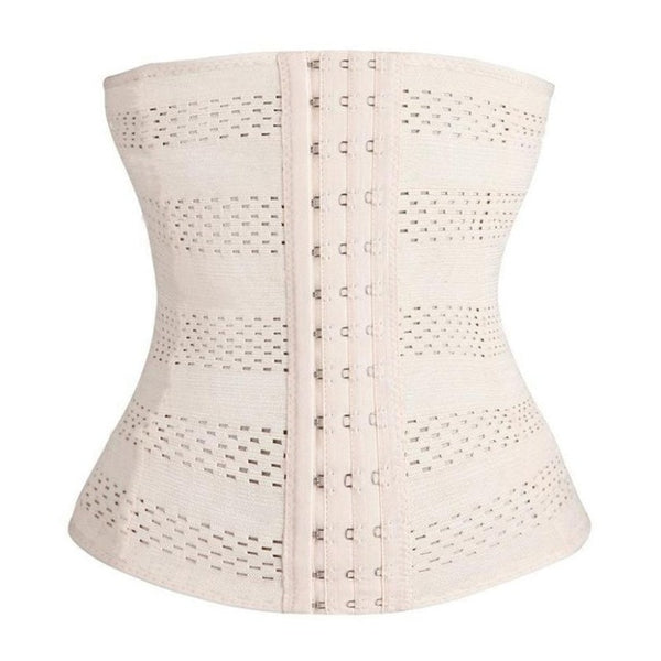Elastic Adjustable Slimming Waist Corset - Sun Fitness Apparel