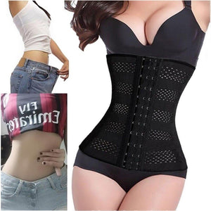 Elastic Adjustable Slimming Waist Corset