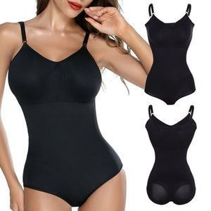 Stomach Slimming Full Body Shapewear - Sun Fitness Apparel