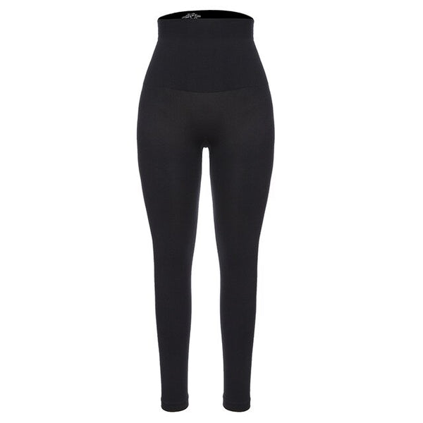Slimming High Waist Trainer Leggings