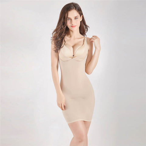 Ultra-Thin Slim Body Shaper