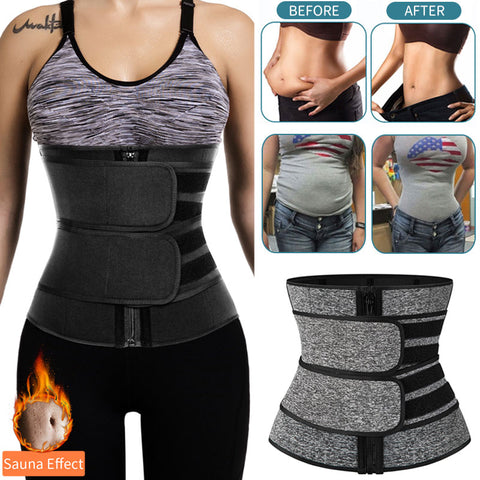 Tummy Reducing Corset Belt
