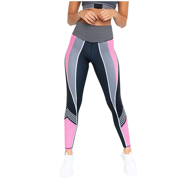 Stretchy Push Up Fitness Workout Leggings