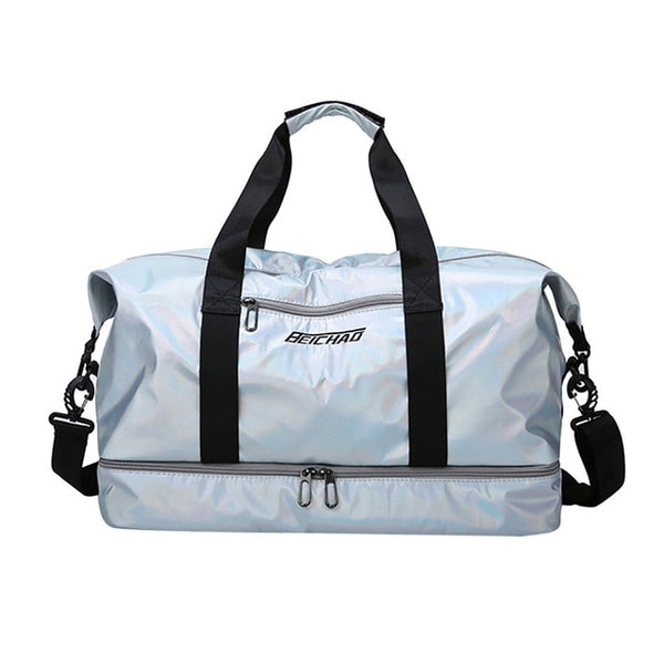 Water Resistant Gym Bag For Women and Men