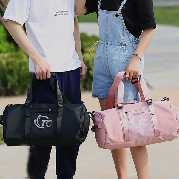 Waterproof Sports Bag For Men And Women