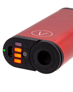 VIE Vaporizer - Red