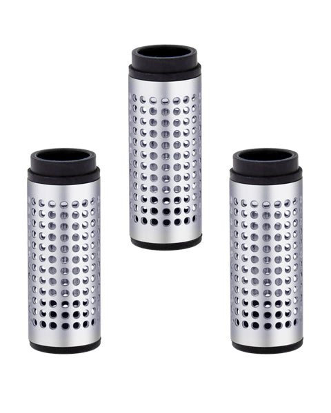 VIE - 3 piece Carry-on Herb Capsules Set