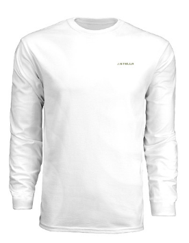 Tarpon on Fly Long sleeve cooling performance Tee
