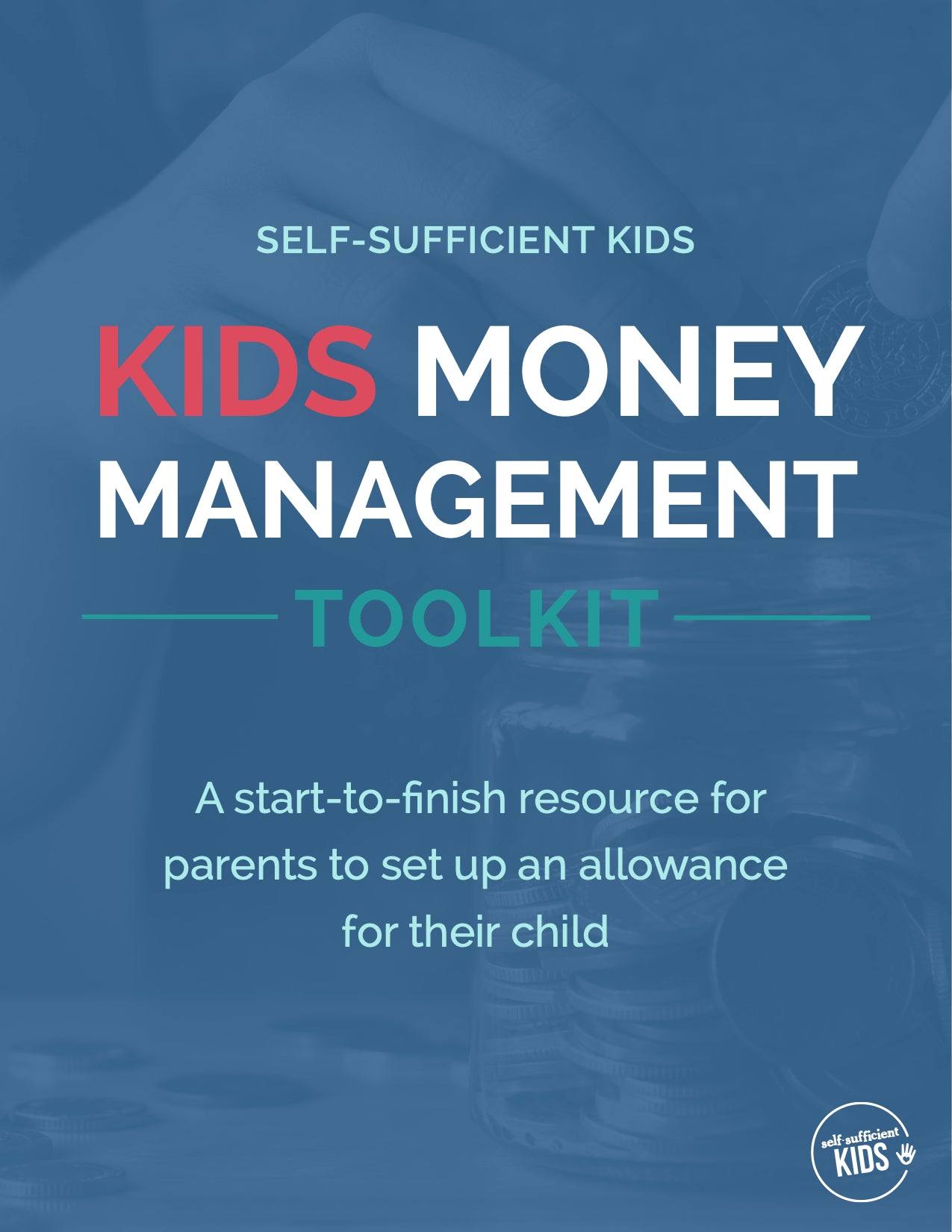 Kids Money Management and Allowance Toolkit
