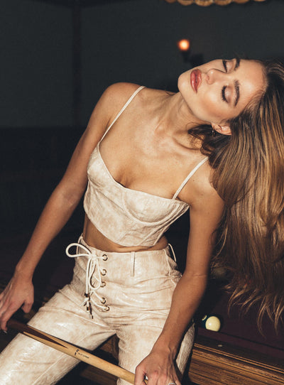 Jagger & Stone The Brooke Bustier