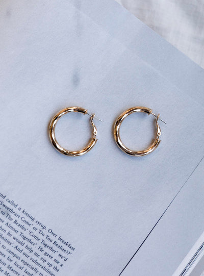 Cartegena Earrings