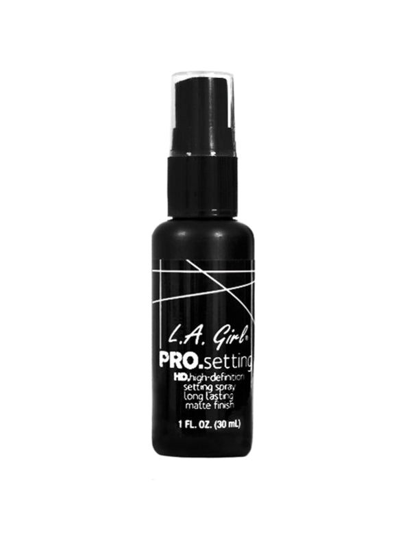 L.A. Girl PRO Setting Spray Clear
