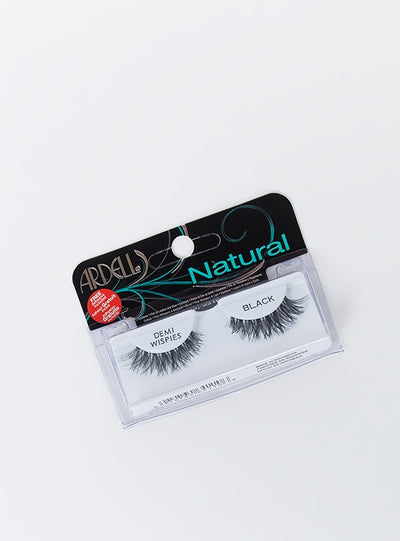 Ardell Demi Wispies Lashes Black