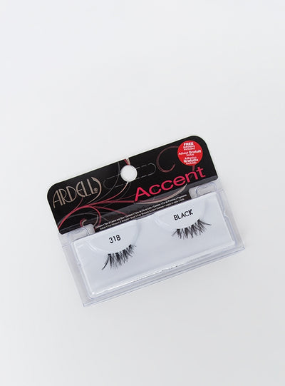 Ardell Lash Accents 318 Black