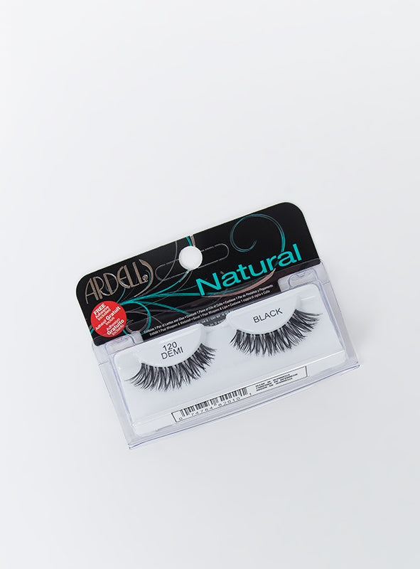 Ardell Natural 120 Demi Lashes Black