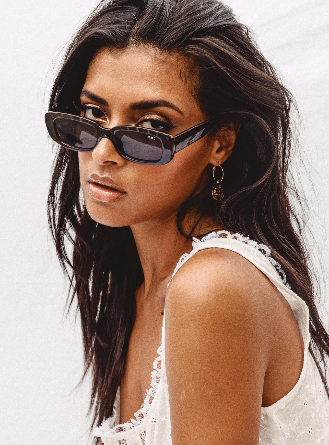 Creeper Sunglasses Tortoiseshell