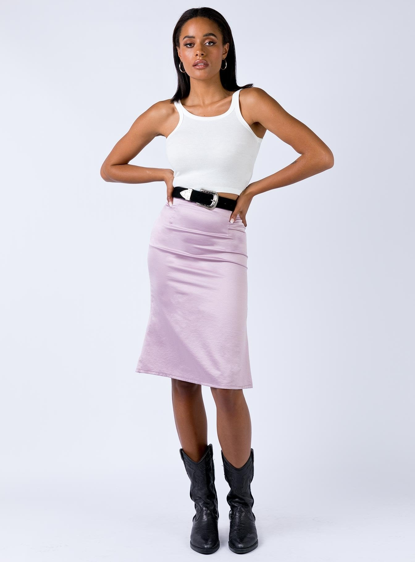ethereal-skirt-lilac by princess-polly