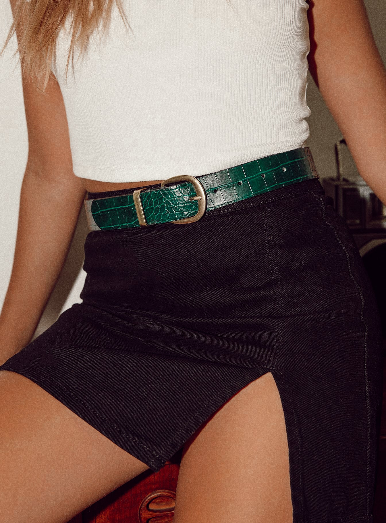 The Gretta Belt