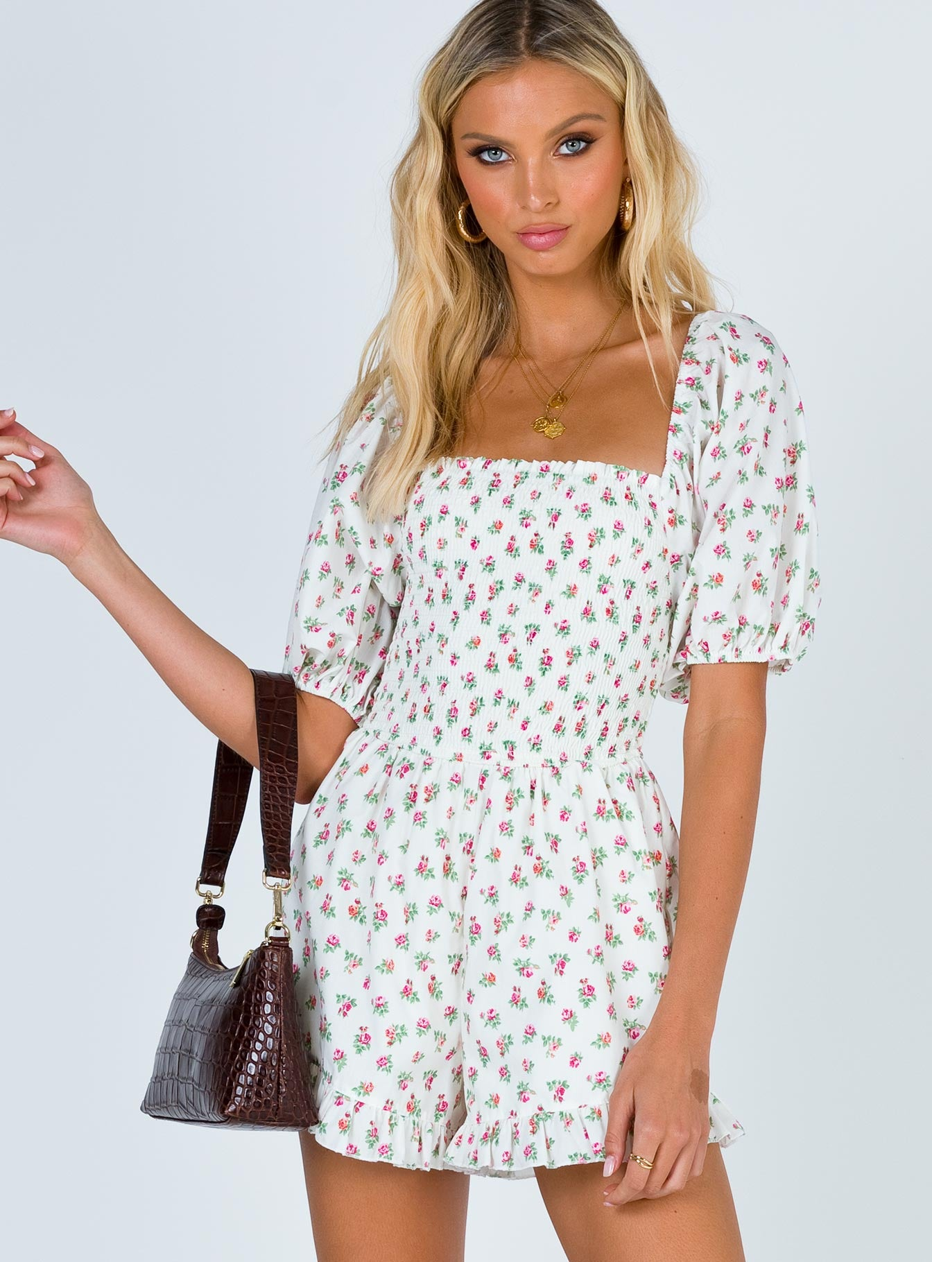 Love Generation Romper