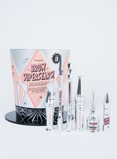 Benefit Brow Buster Set Brow Superstars