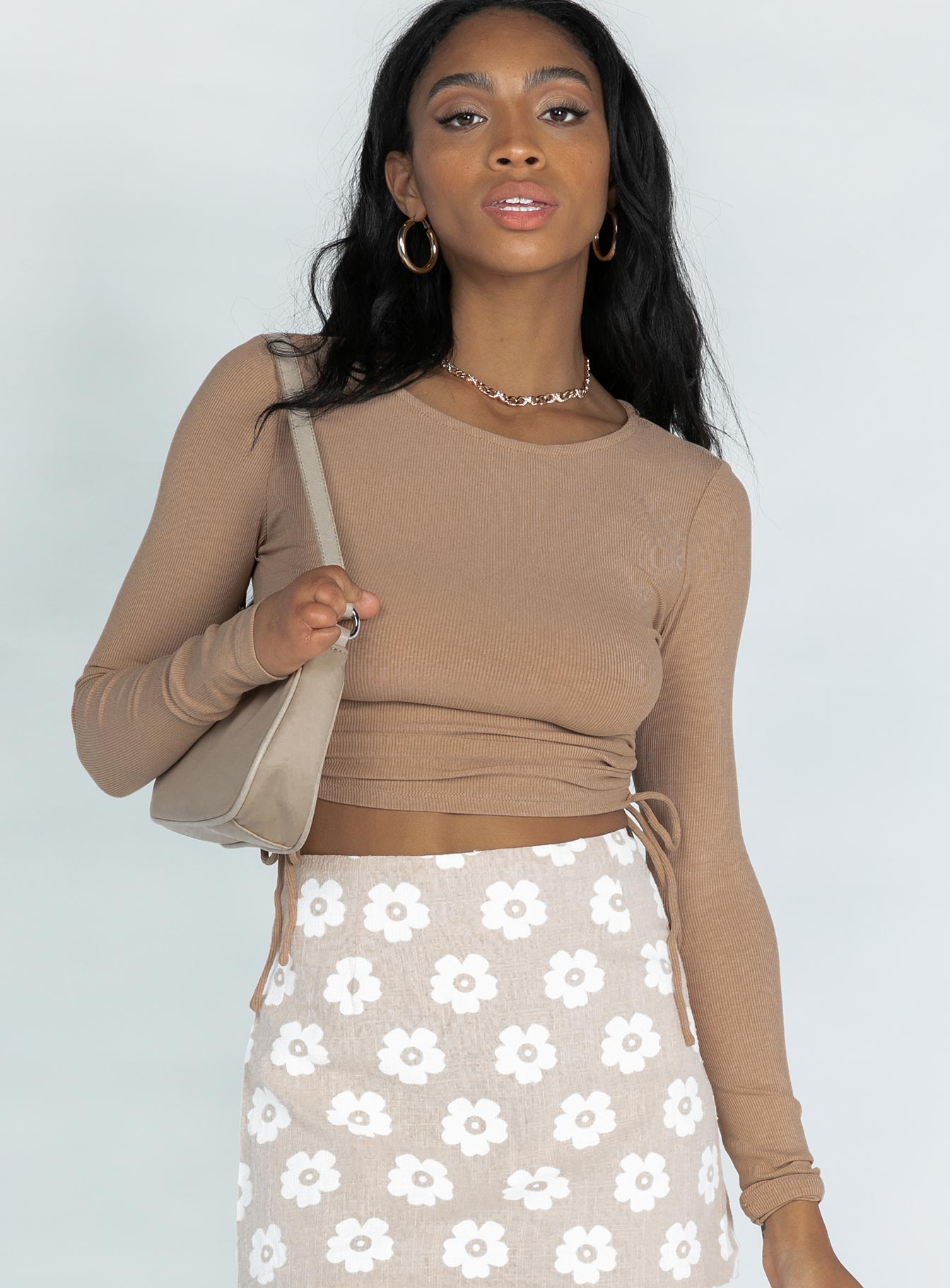 Noorie Top Camel