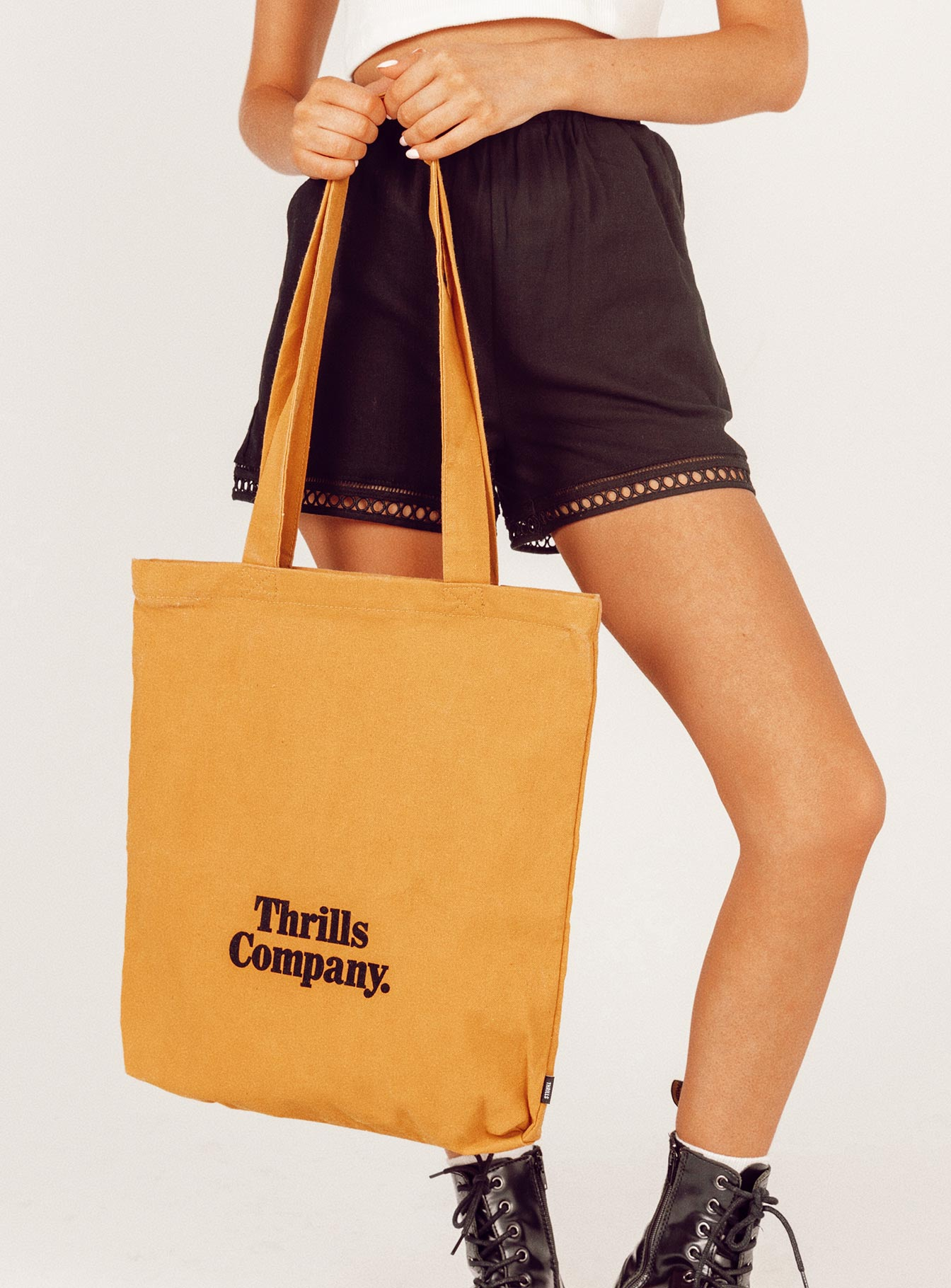 Thrills Strength Tote