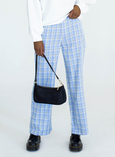 Auten Pants Blue