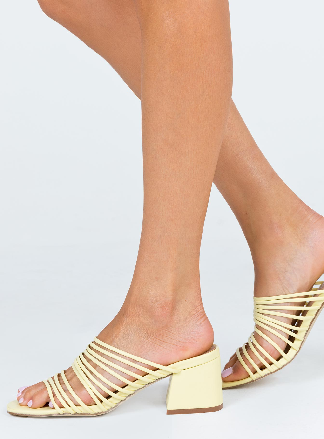 Therapy Lola Heels