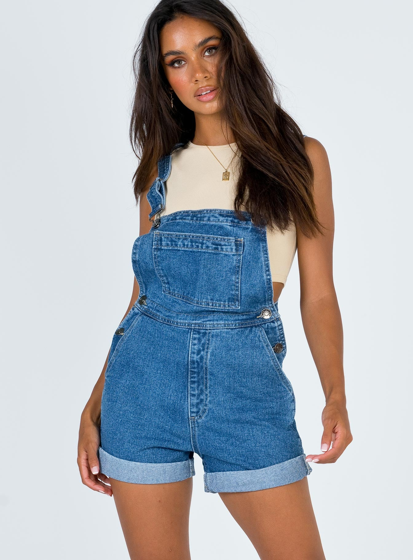 Kobi Playsuit