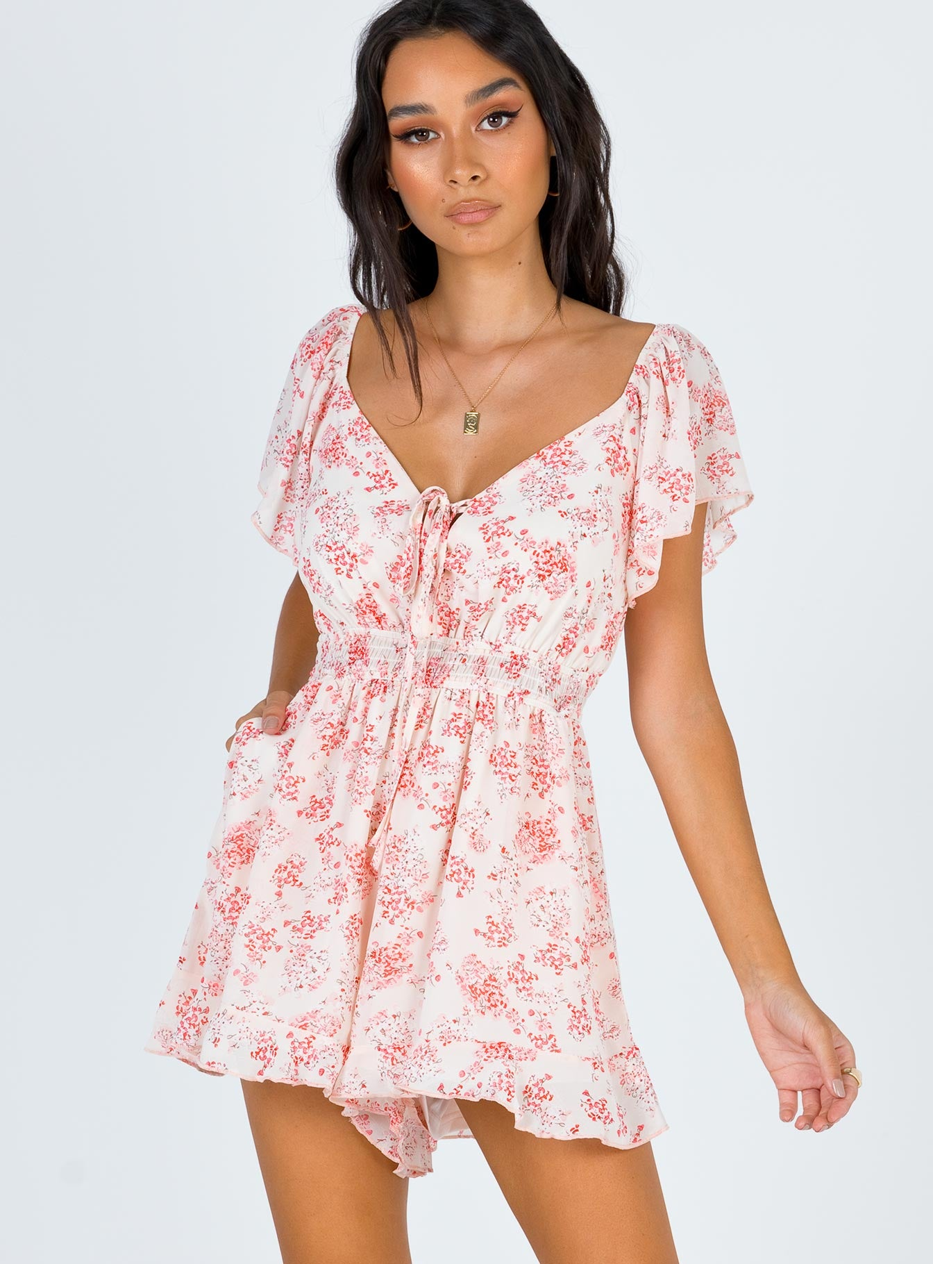 Primie Playsuit