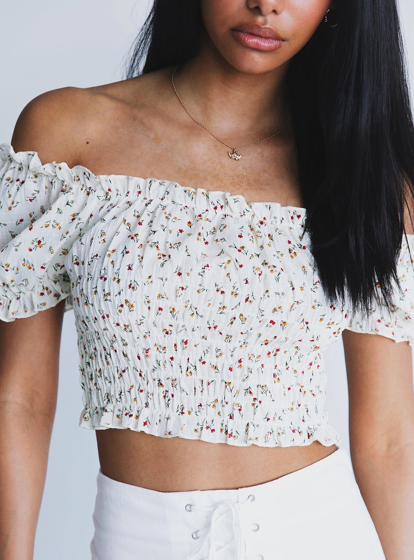 Lilybelle Top