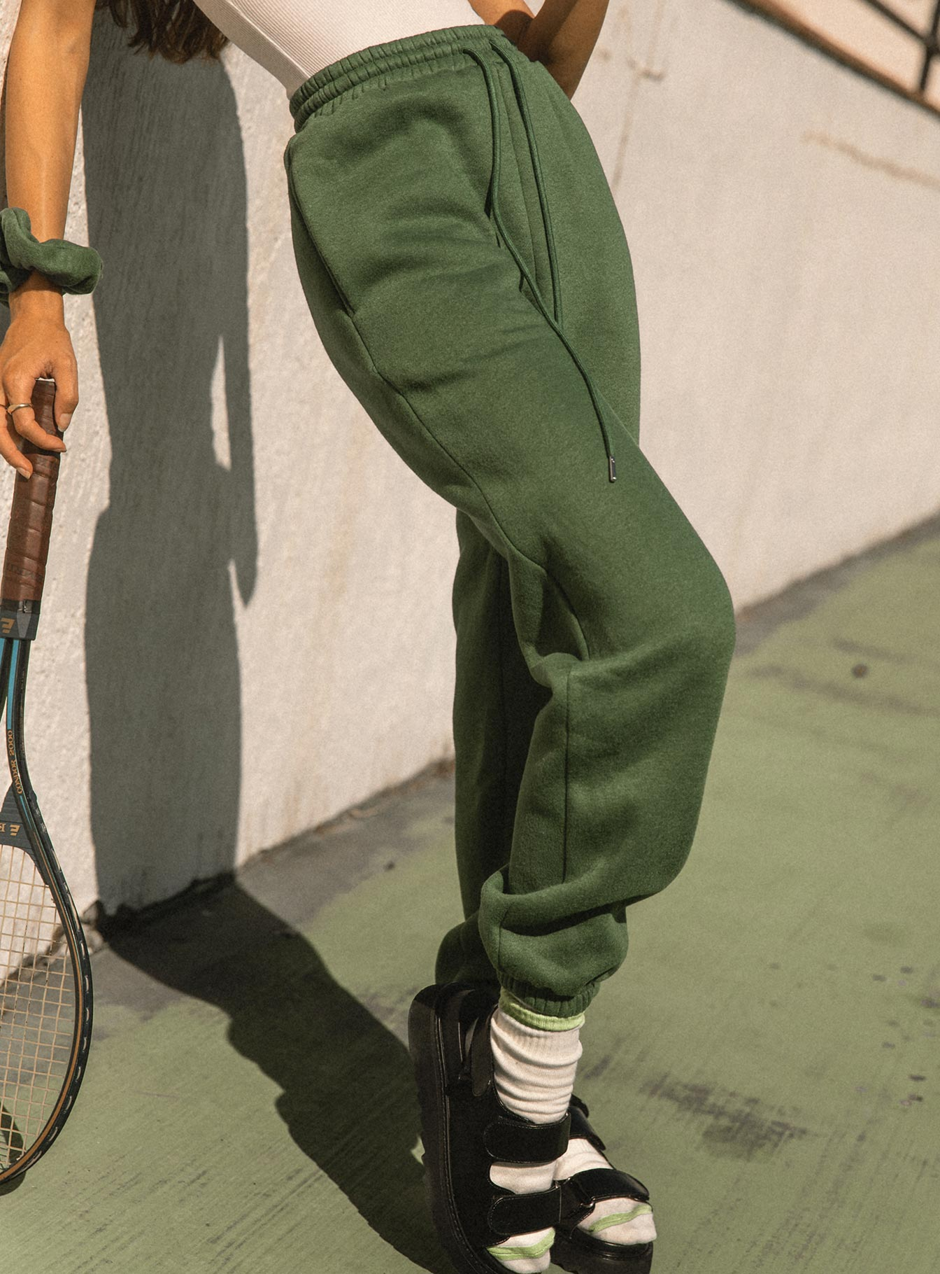 Leisure Sweat Pant