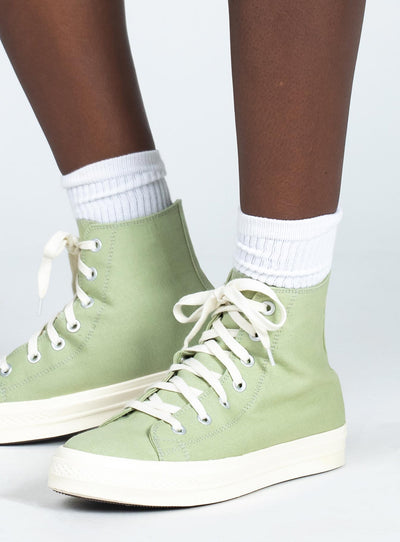 Jerry Sneakers Green