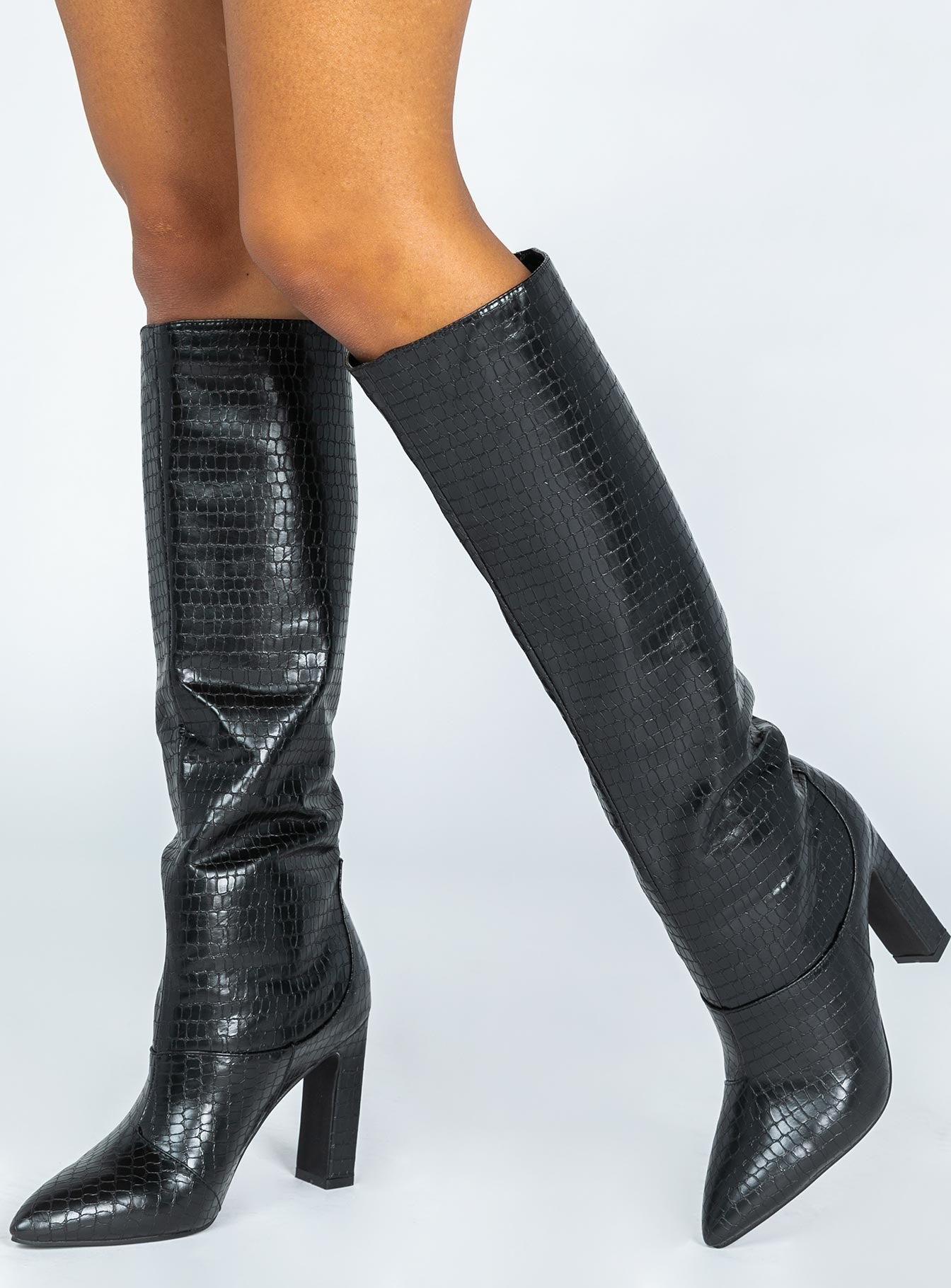 Billini Aleena Boot Black